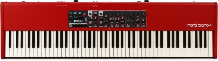 Nord 4 Stage Piano