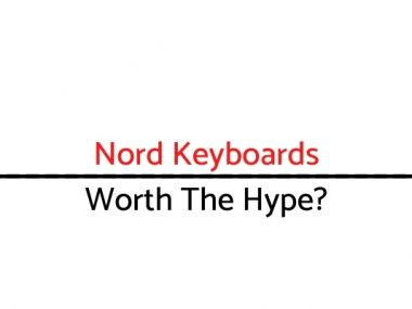 Review Of Nord Keyboards