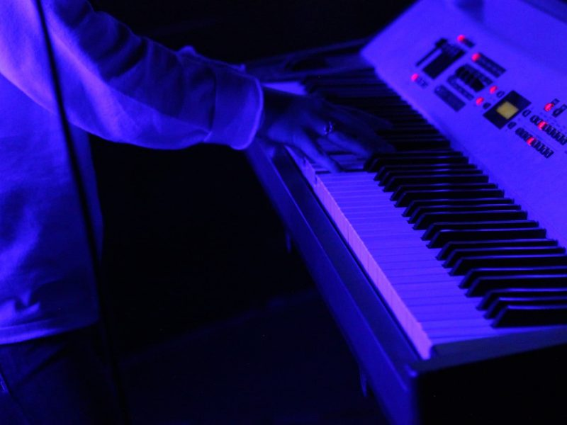 Picture Of Keyboard Piano