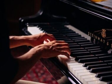 Classical VS Jazz Piano