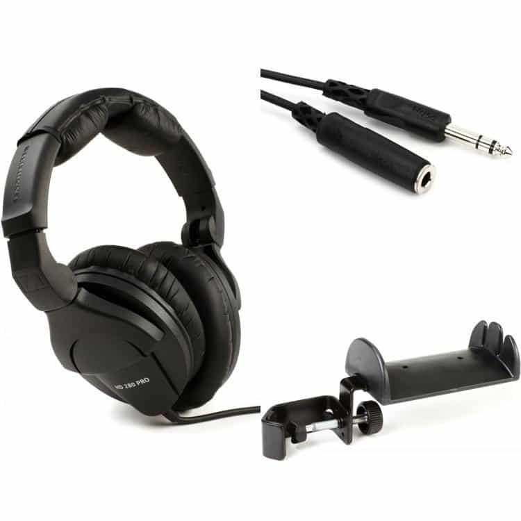headphones for your digital piano